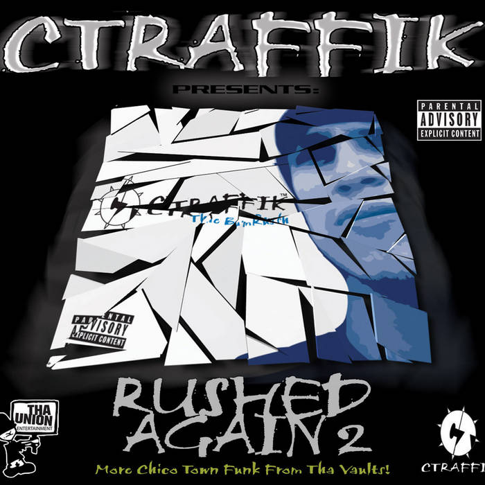 Rushed Again 2 cover art