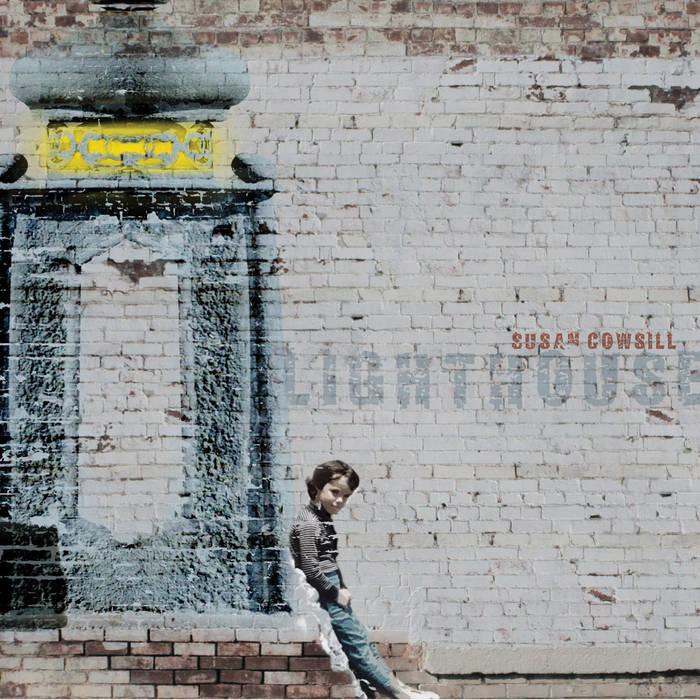 Susan Cowsill - Lighthouse cover art