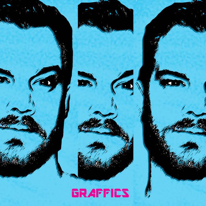 Graffics cover art