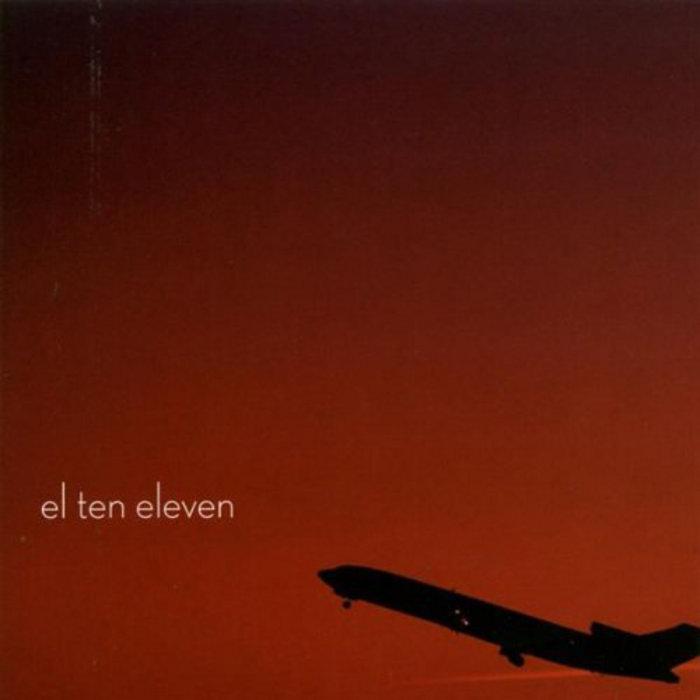 El Ten Eleven (album) cover art