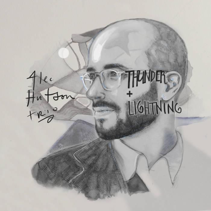 Thunder and Lightning (2016) cover art