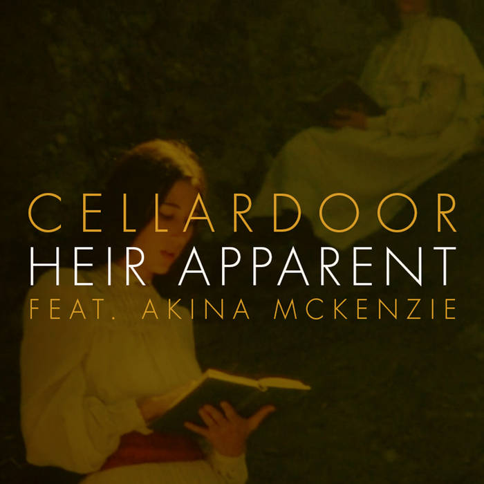 Heir Apparent (feat. Akina McKenzie) cover art