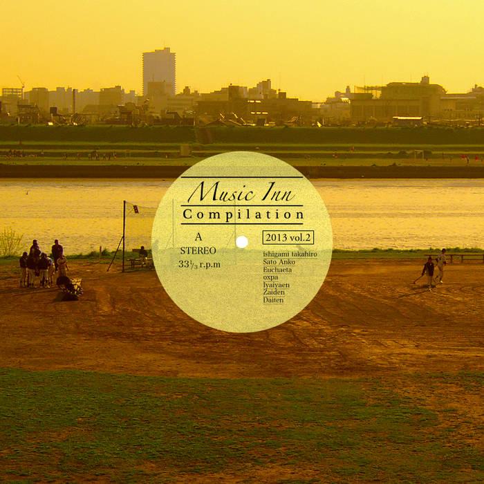 Music Inn Compilation 2013 vol.2 cover art