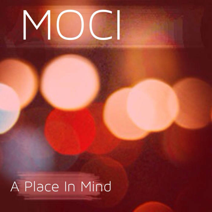 A Place In Mind cover art