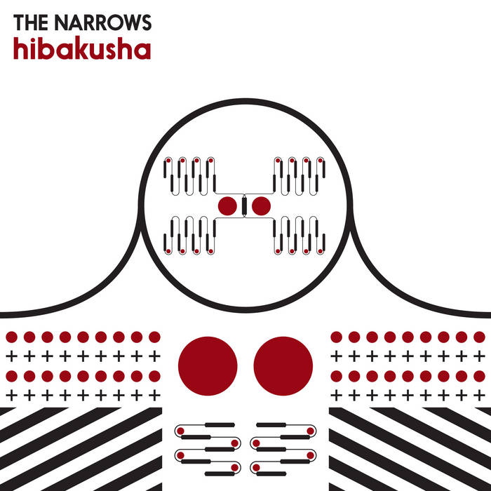 Hibakusha cover art