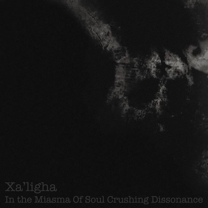 In The Miasma Of Soul Crushing Dissonance cover art