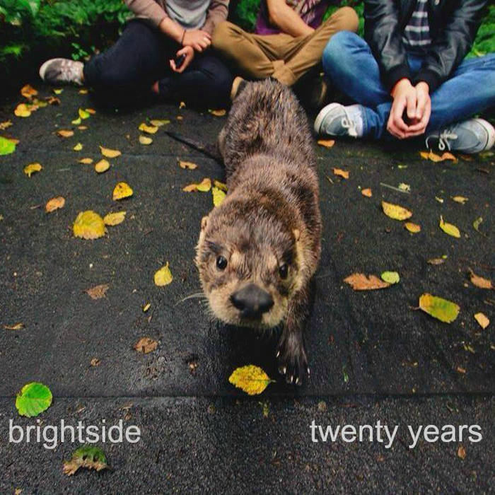 Twenty Years cover art