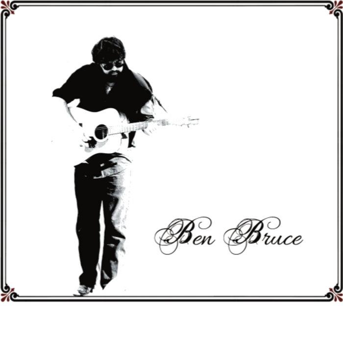 Ben Bruce cover art