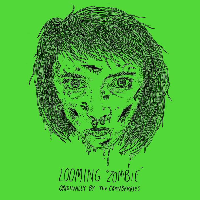 Zombie cover art