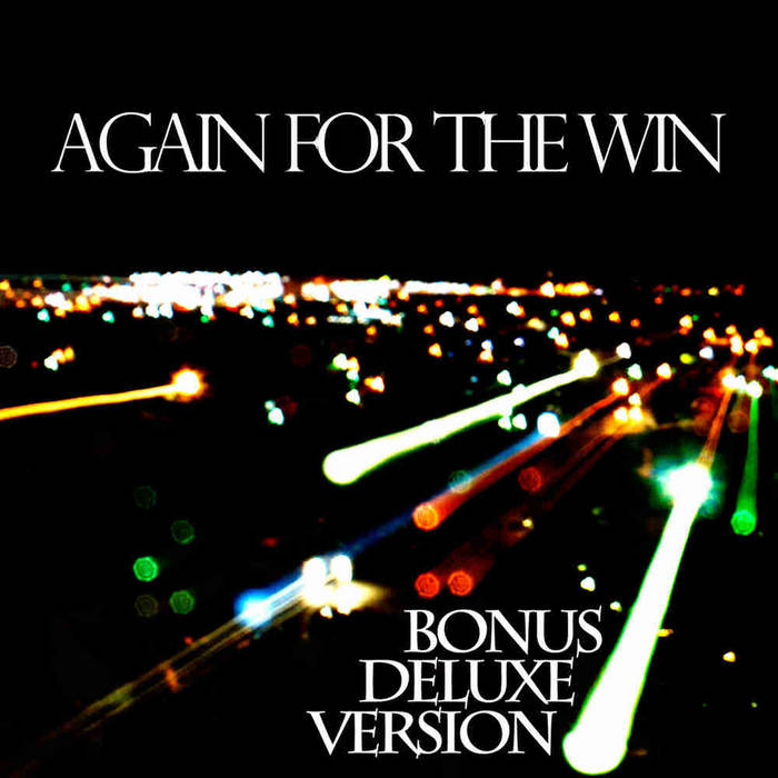 Bonus Deluxe Version cover art
