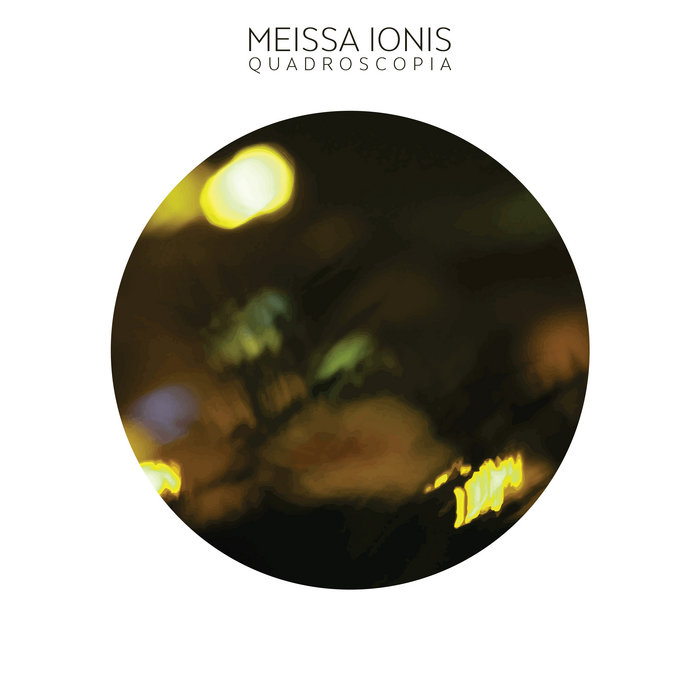 Meissa Ionis - Quadroscopia cover art