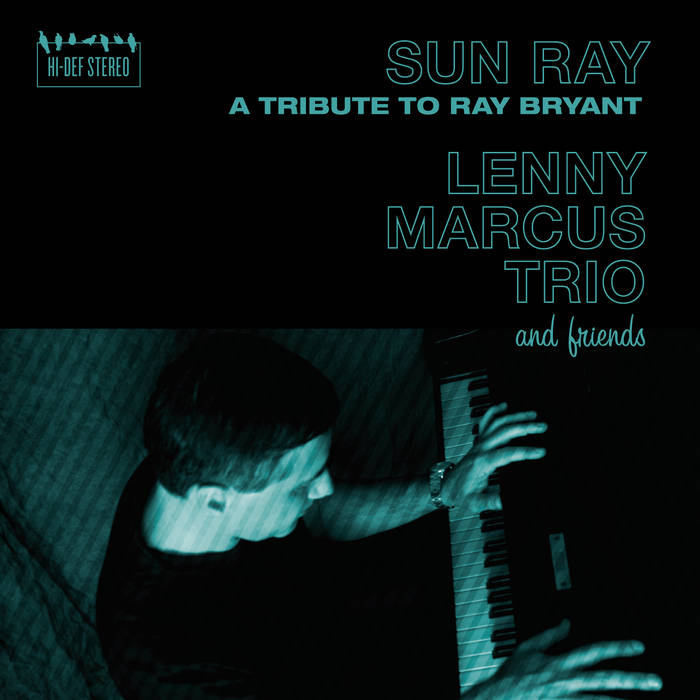Sun Ray: A Tribute to Ray Bryant cover art