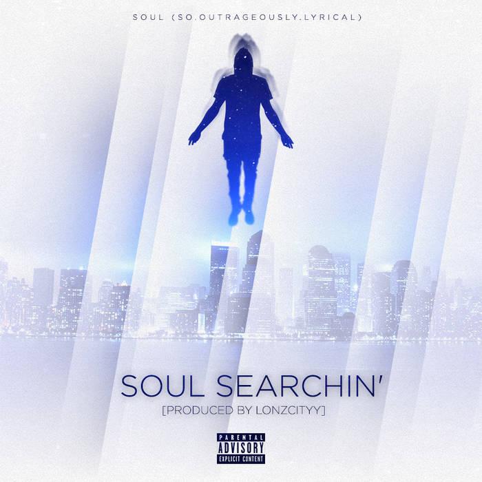 Soul Searchin' cover art