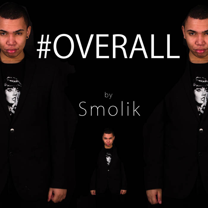 #Overall cover art