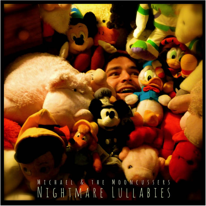 Nightmare Lullabies cover art