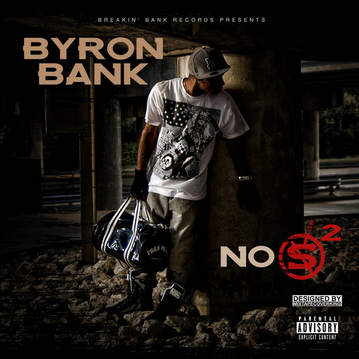 Byron Bank No S 2 cover art