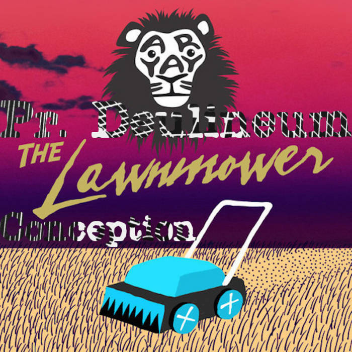 The Lawnmower (Pr. Deulineum Conception) cover art