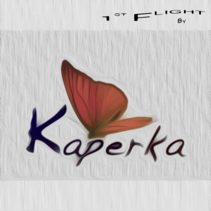 1st Flight (Unofficial Release) cover art