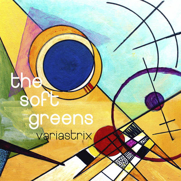 Variastrix cover art