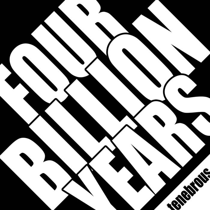 Four Billion Years cover art