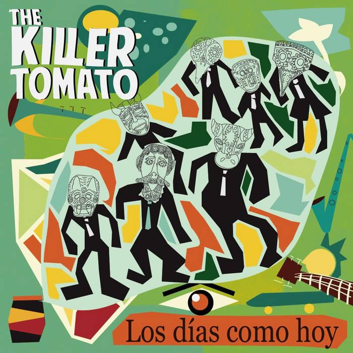 Los Días Como Hoy cover art
