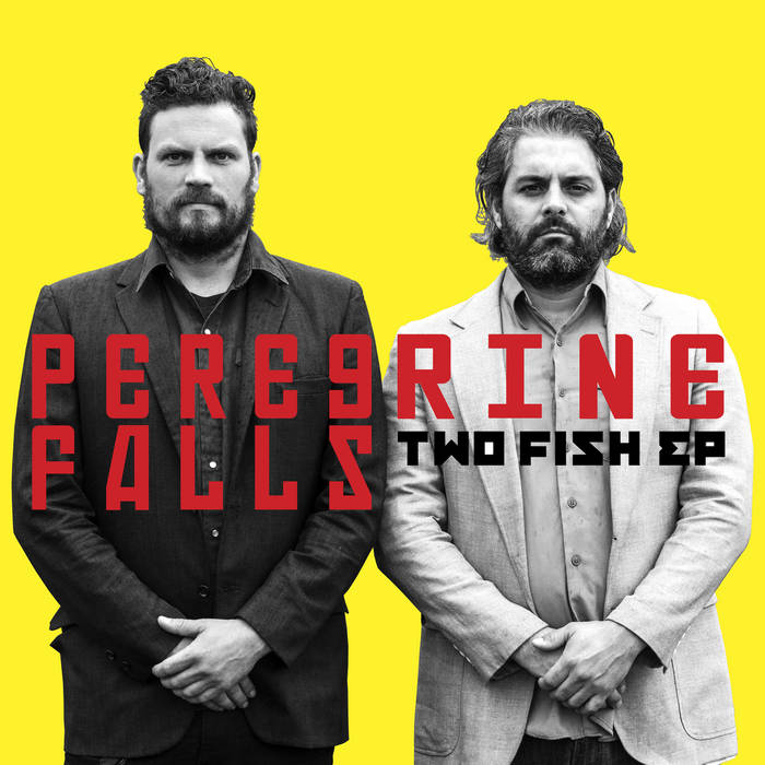 Two Fish EP cover art