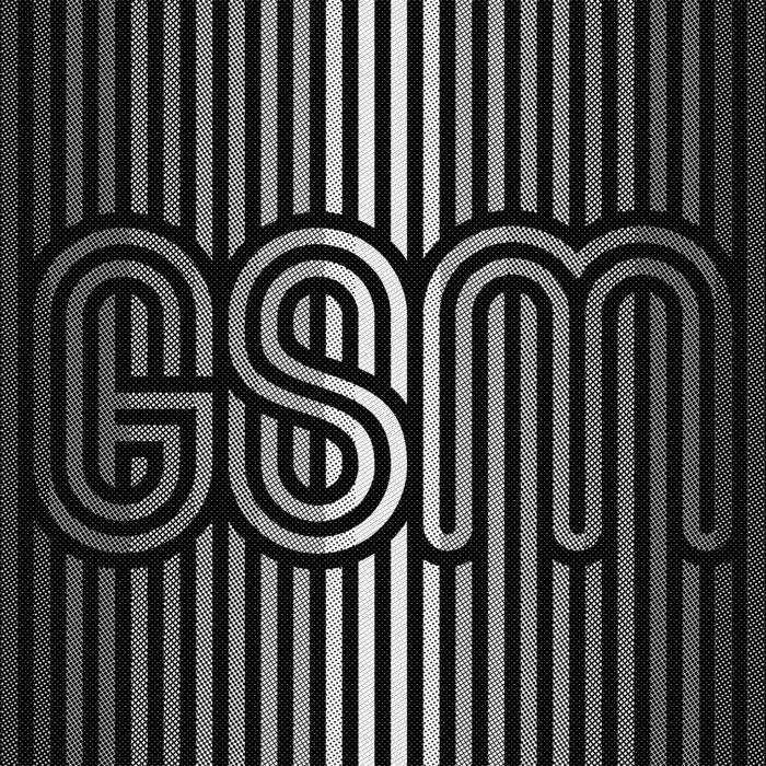 GSM cover art