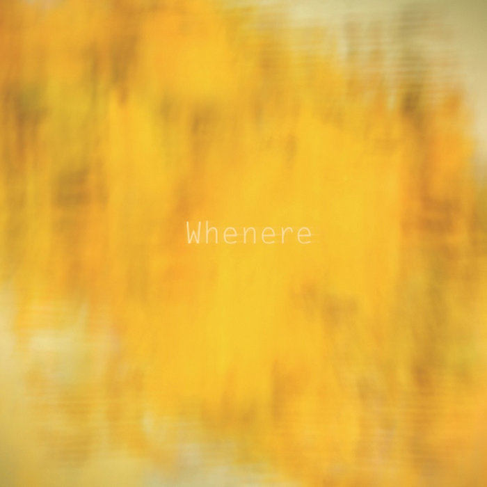 Whenere cover art