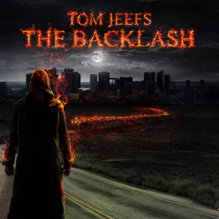 The Backlash cover art
