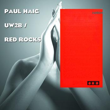 Paul Haig - Kube
