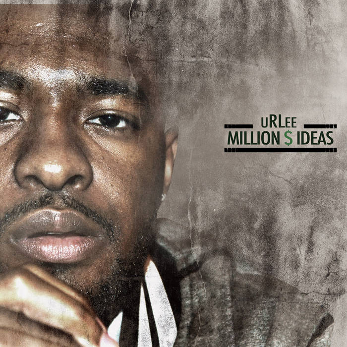 Million $ Ideas cover art