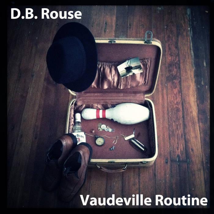 Vaudeville Routine cover art