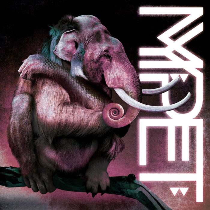 Reflex EP cover art