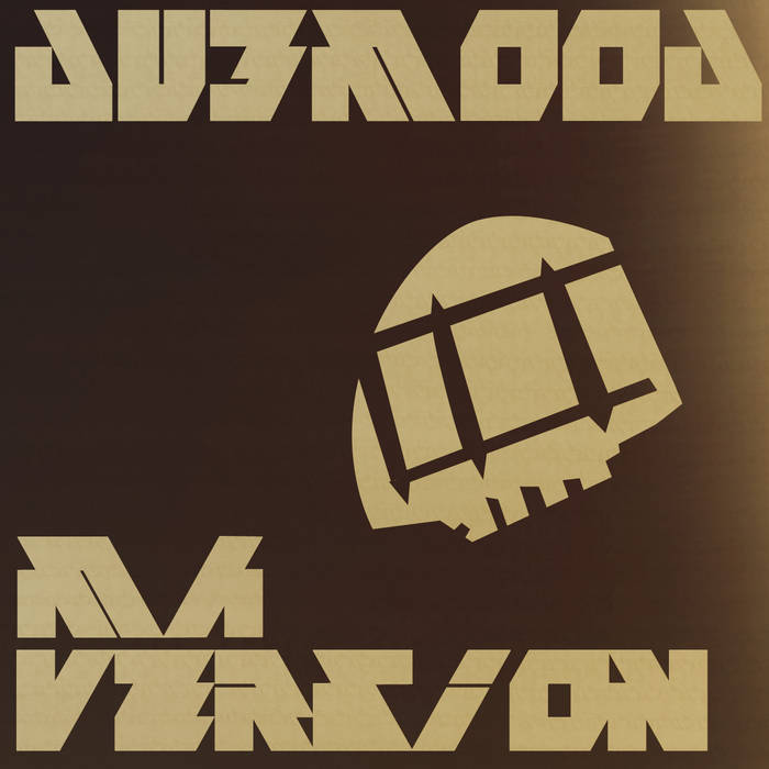 Ma Version (DATA029) cover art