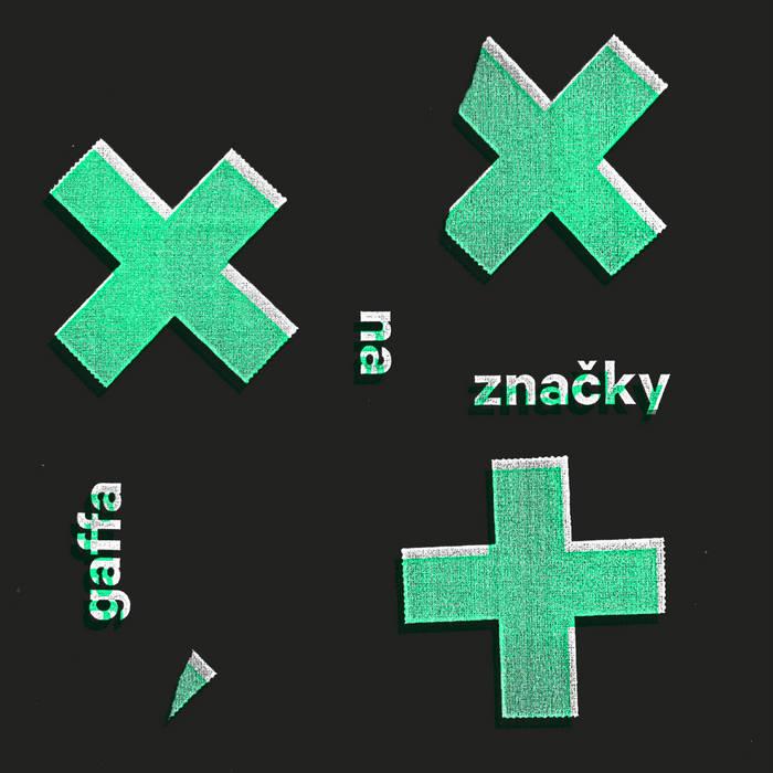 NA ZNAČKY cover art
