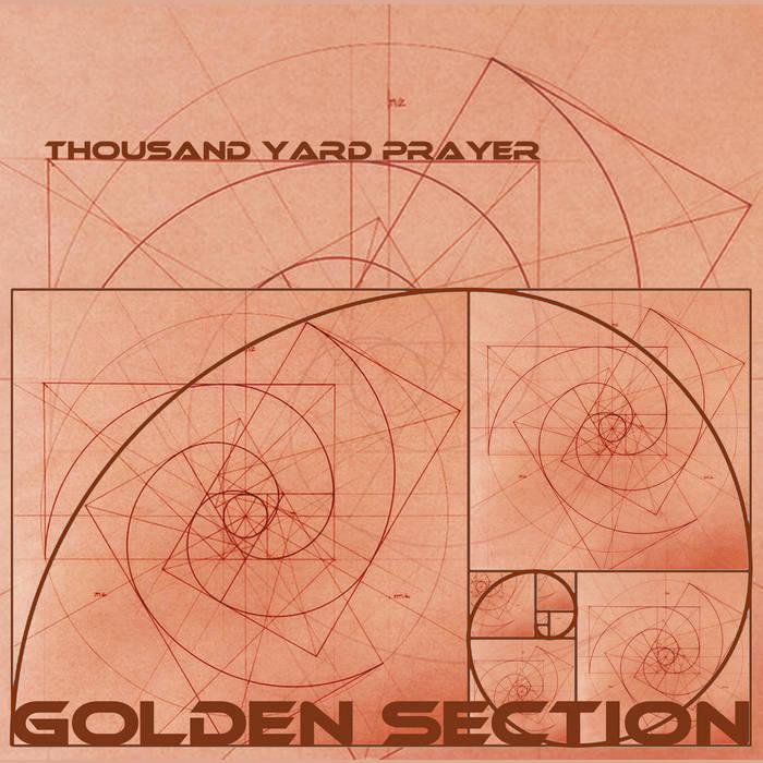 Golden Section cover art