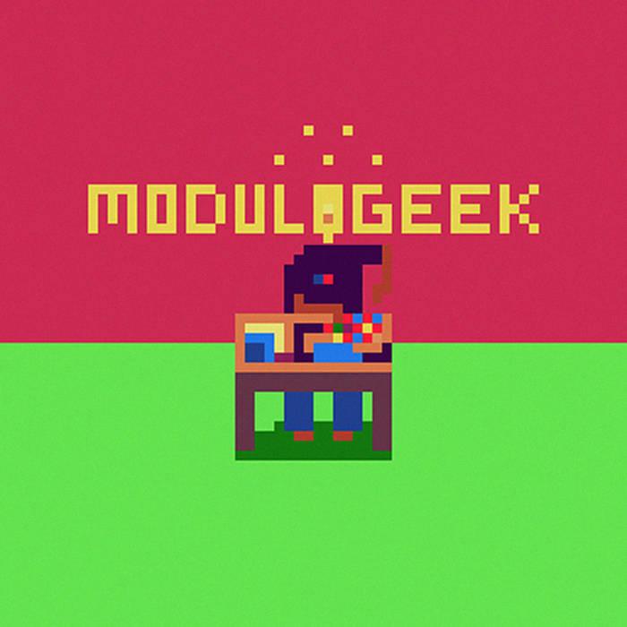 Modulogeek cover art