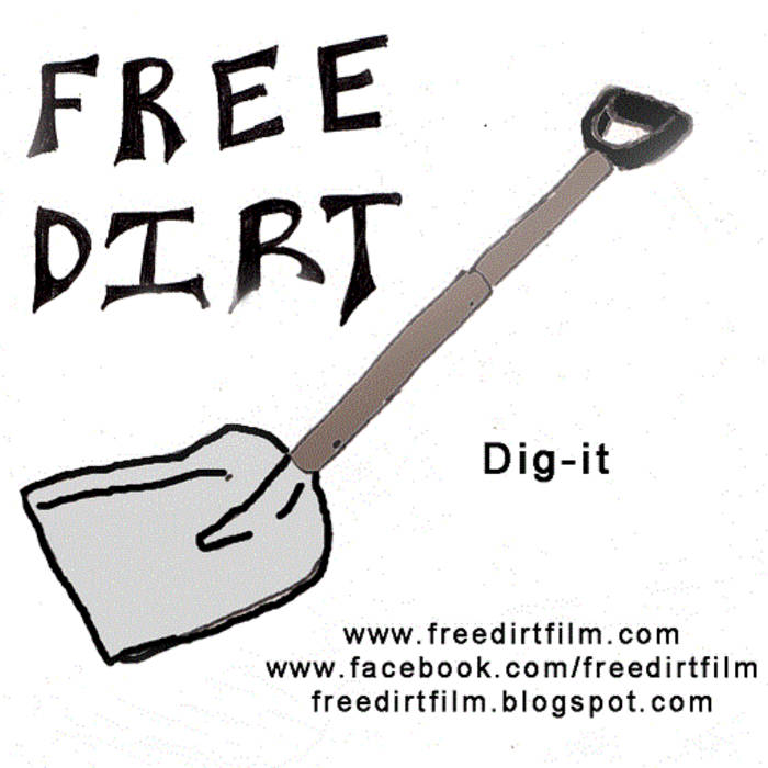 Dig It cover art