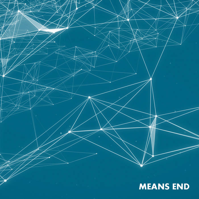 Means End (feat. Karlo Horvat) cover art