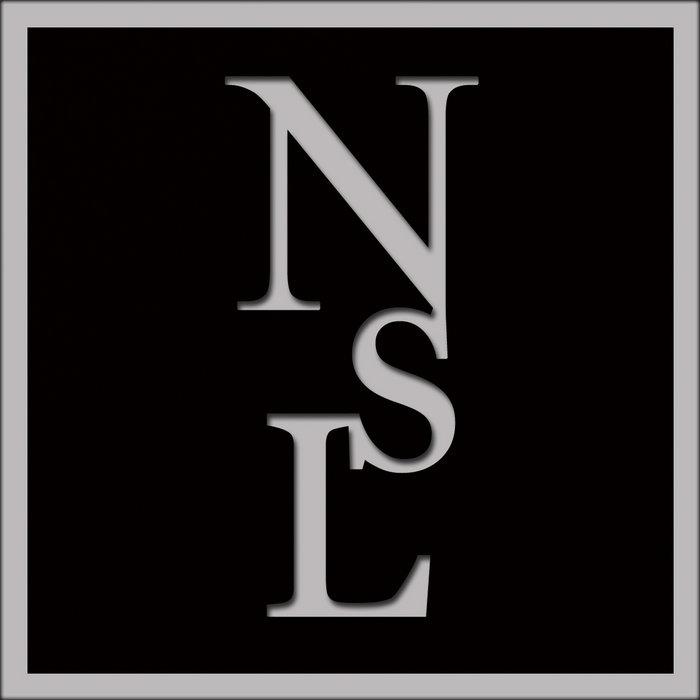 No Sound Lost: NSL001 cover art