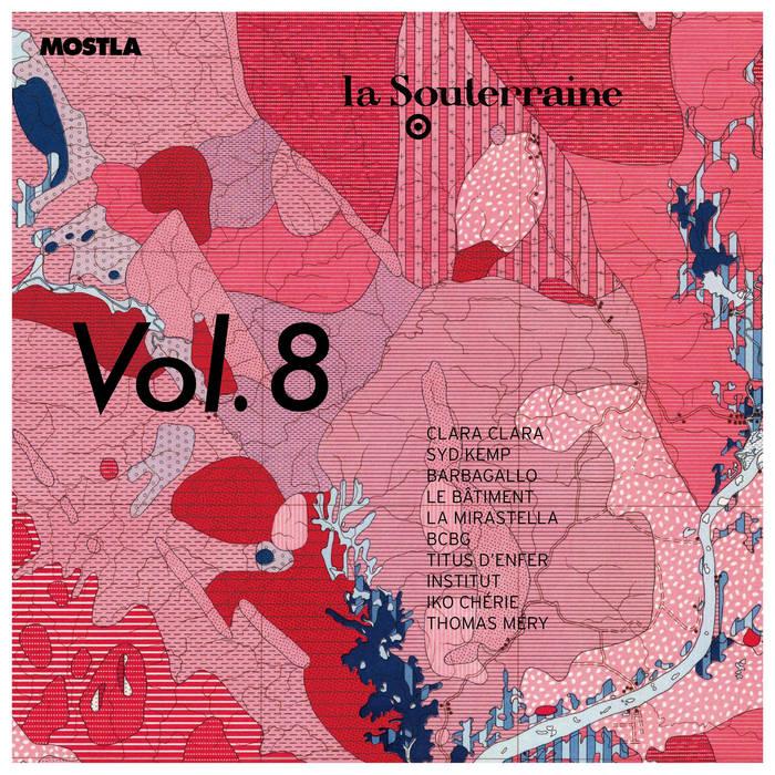 Vol.8 cover art