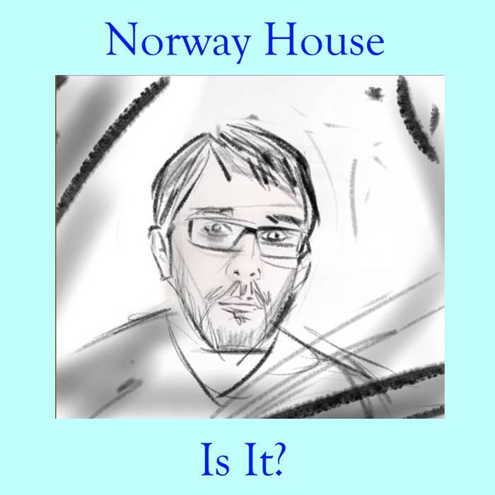 Is It? cover art