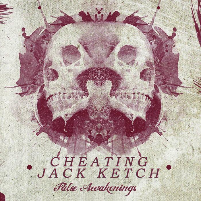 False Awakenings cover art