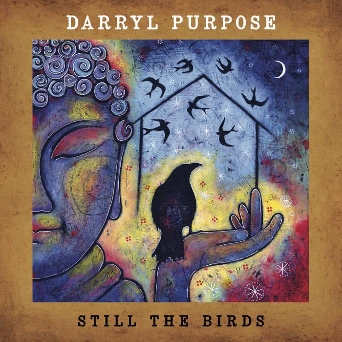 Still The Birds cover art