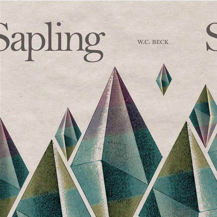 Sapling cover art