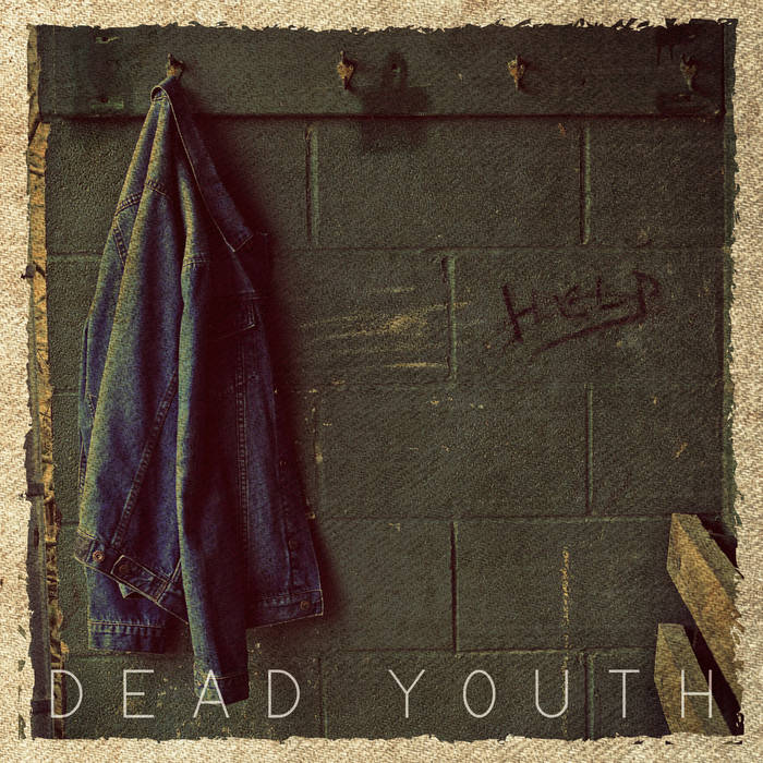 Dead Youth cover art
