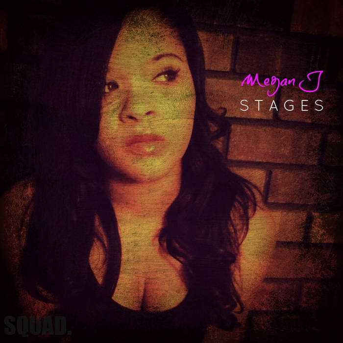 STAGES cover art