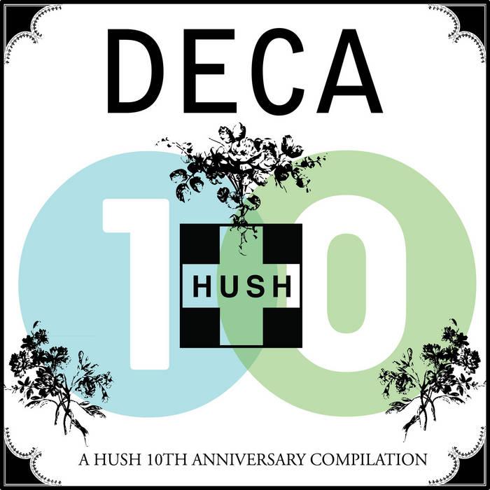 DECA cover art
