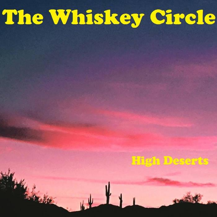 High Deserts cover art