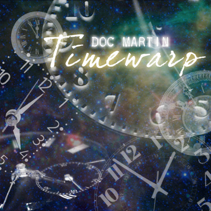 Timewarp cover art
